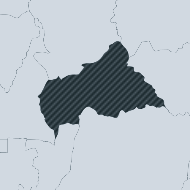 Regions Central African Republic Citizenship Rights in Africa